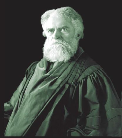 Saymon Nyukomb (1835-1909)